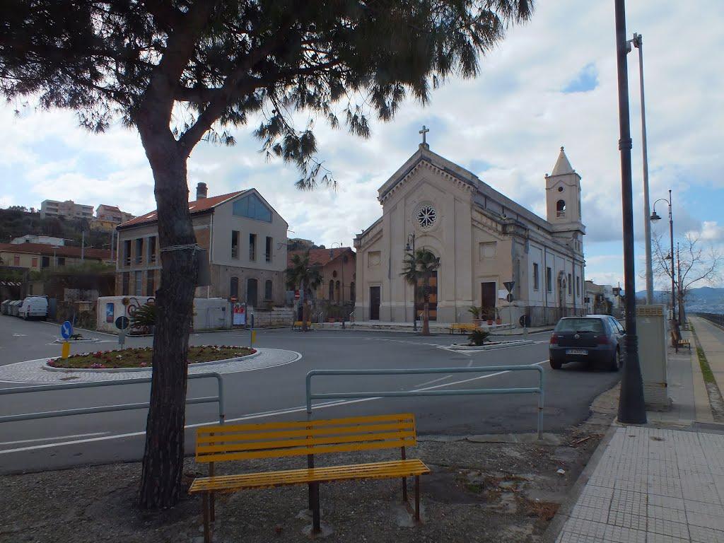 Villa san giovanni comune della costa viola reggina for Amaretti arredamenti villa san giovanni